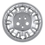 Hubcaps - Chrysler - 300