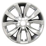 Wheel Skins - Chrysler - 300
