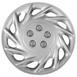 "Universal - 15 - CCI - UNIVERSAL 15"" HUBCAP WHEEL COVERS"
