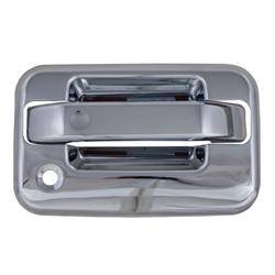 Ford - F150 - CCI - 2004-2014 Ford F-150Chrome Door Handle Covers